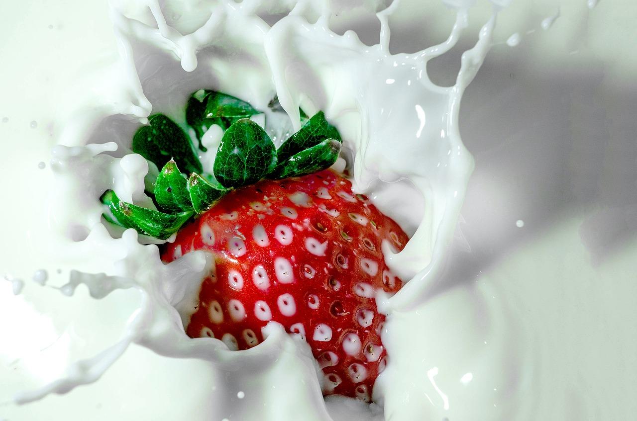frutas com baixo índice glicêmico 3