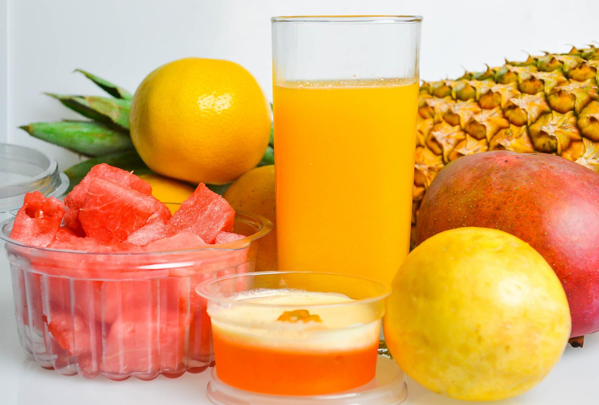 frutas com baixo índice glicêmico 4