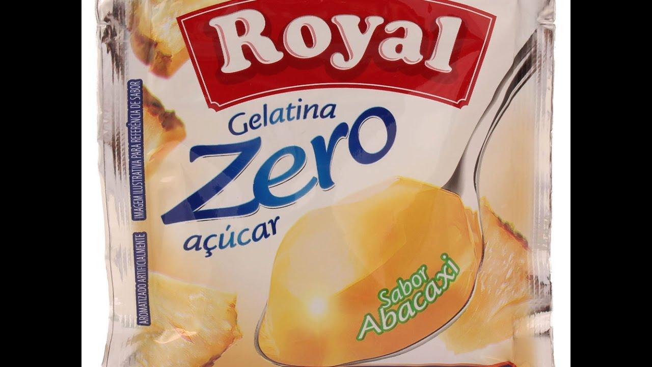 gelatina zero pode comer a vontade 4