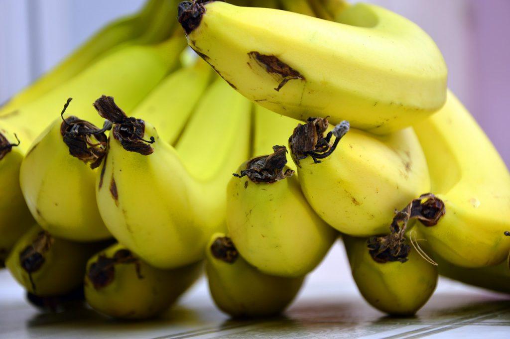 banana prata solta o intestino
