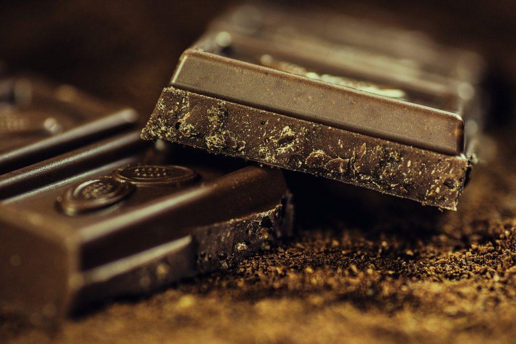 como diminuir a vontade de comer doces