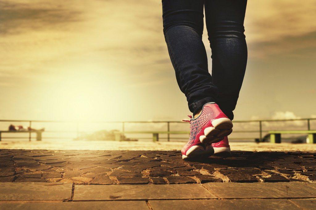 importância da atividade física para a saúde