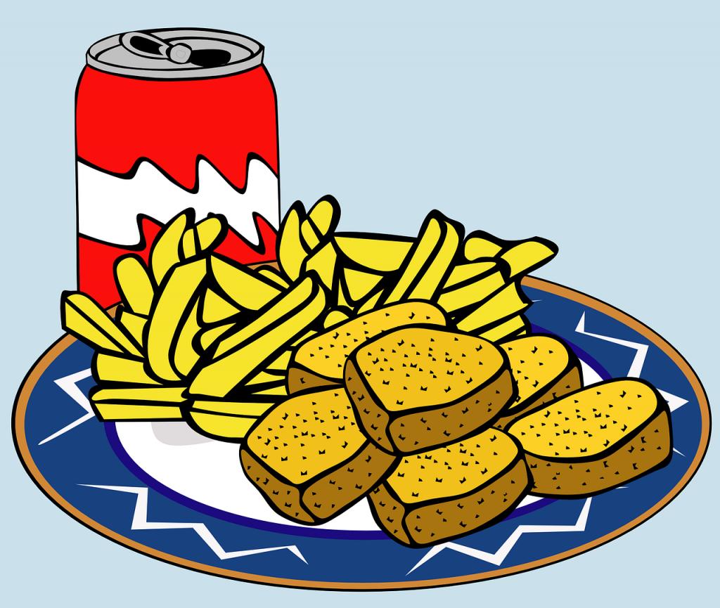 gorduras saturadas e insaturadas