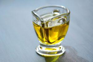 lipídios óleo vegetal