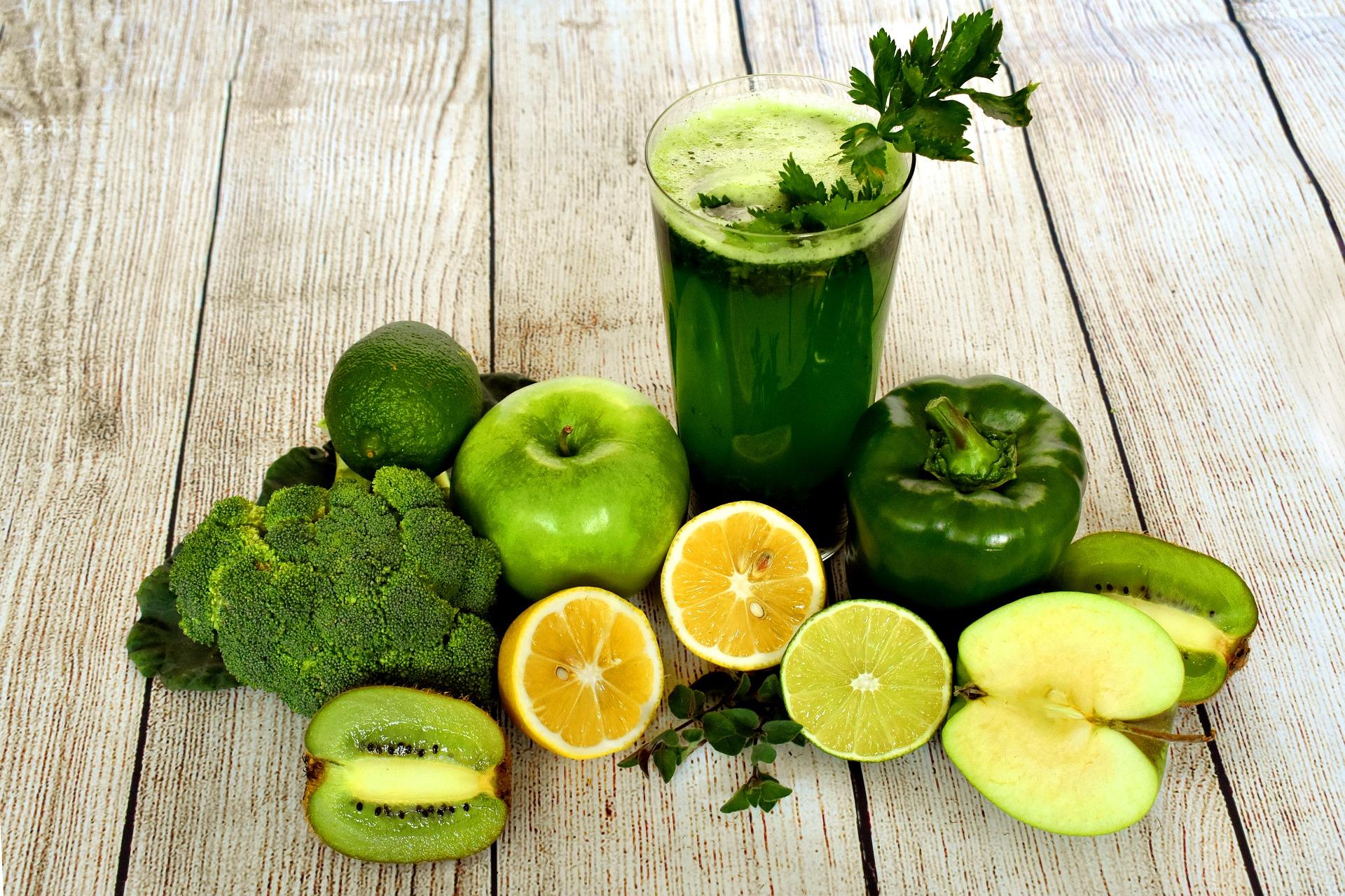 Suco verde detox: Por que tomar?